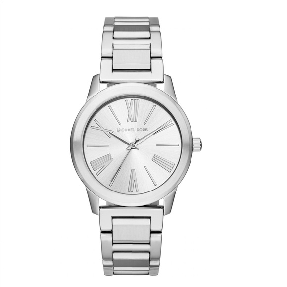 d9ef86ff3139 NEW IN BOX Michael Kors Women Hartman MK3489 watch